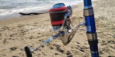 SURFCASTING E NAGE